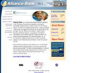 allianceanytime.net alliance bank, alliancebankpa, allianceanytime
