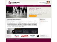 Alliance Data Services
