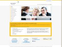 Alliance Insurance Group – Business Insurance Policies, Risk Evaluation and Loss Control
