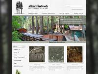 Alliance Redwoods Conference Grounds - ARCG