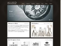allied-glass.com
