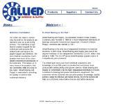 Allied Bearing & Supply, Inc.