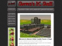 Steven's RCT3 Page