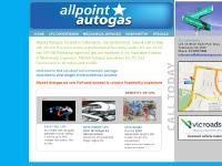 LPG Gas Conversions & Mechanical Service - Tullamarine, Northern Melbourne, Vic | www.allpointautogas.com.au