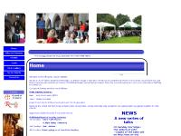 """allsaintsbrenchley.co.uk brenchley """"all saints"""" church """"church of england"""""""