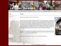 allsaintsbuckland.org.uk