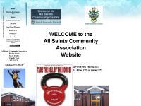 All Saints Community Association Home
