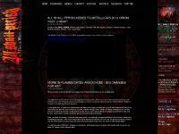 allshallperish.com Nuclear Blast