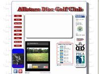 AllStars Disc Golf Club