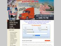 Allstate Moving – Top rated long distance movers (800) 775-7760 Save 35% to 70% Guaranteed!