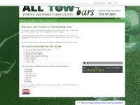 alltowbarsreading.co.uk All Tow Bars, Reading, Tow bars