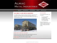 Almac Metal Industries