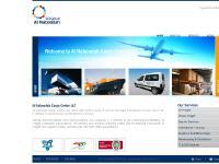 Al Naboodah Cargo Centre LLC ::