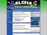 Aloha Youth Lacrosse