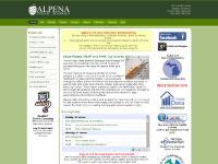 alpenaschools.com alpena, schools, education