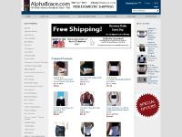 alphabrace.com Quick Order, Abdominal Binders, Ankle Braces