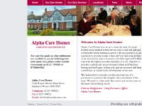 Elderly Care Homes - Retirement Homes - Worcestershire - Sussex - Warwickshire - Middlesex