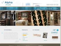 Custom Closets, Closet Accessories, Murphy Beds, Wine