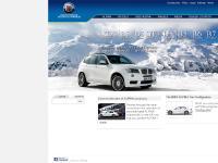 alpina-automobile.co.uk Configurator, FAQs, ALPINA