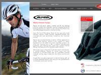 alpina-helmets.co.uk registered by UK2