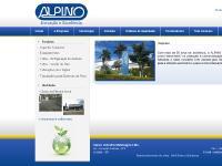 alpino.com.br Inicial, A Empresa, Tecnologia