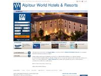Alpitour World Hotels & Resorts - Scopri i nostri 14 hotel in Italia, Zanzibar, Capo Verde e Maldive - Sito Ufficiale