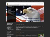 Veterans Still Serving America | American Legion Post 150