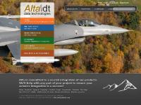 MIL-STD-1553 and ARINC Interface Cards and Advanced Software - Alta Data Technologies