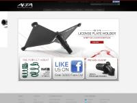 Alta Performance - Home Page