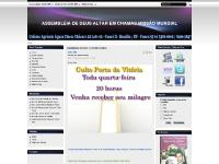 altaremchamasmm.com.br joomla, Joomla