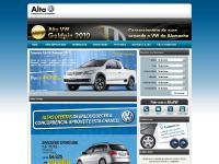 Volkswagen Alta - Alta Sintonia - Veículos Novos e Seminovos