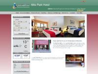 altisparkhotellisbon.com Altis Park Hotel, Lisbon City