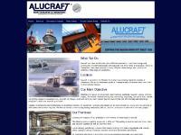 alucraftboats.com.au boat builder, boat builder, aluminium