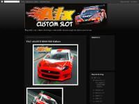 alxcustomslot.blogspot.com Ascari Ninco 7UP para Enio Figueiredo, 02:42, 0 comentários