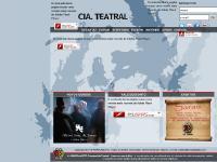 .:: AMADOdoDITO CIA. TEATRAL ::.
