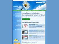 amalda-guide.net guide, web, directory