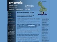 amanada.co.uk