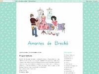 Amantes de Brechó