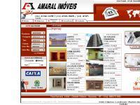 amaralimoveissuzano.com.br Empresa, Anuncie Seu Imóvel, Localização