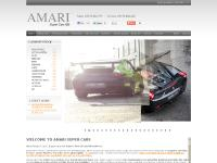 Supercars For Sale, Bugatti, Ferrari, Lamborghini, Aston Martin - Amari Supercars GB