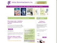 AME | Book Marketing | Get Published | Penny C Sansevieri | Author Mrktg.
