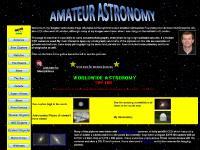 Amateur Astronomy
