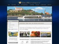 amawaterways.com
