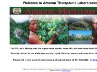 Amazon Medicines