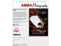 Wedding & Portrait Photographer Lincoln: AMBA Photography