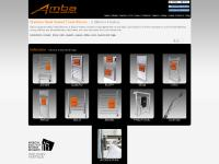 Amba Products, JEEVES, QUADRO, ELORY