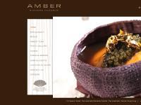 amberhongkong.com amber restaurant hong kong, amber landmark mandarin oriental, fine dining restaurant central hong kong