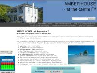 B&B Nelson New Zealand: AMBER HOUSE budget tourist lodgings aircon accommodation Bed+Breakfast in heritage Guest House.