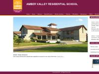 Welcome | AMBER VALLEY RESIDENTIAL SCHOOL