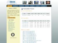 MMICs, Hybrid Modules, Passive Components, Custom Design